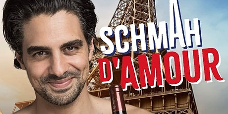 Schmäh d´Amour (IN ENGLISH) tickets