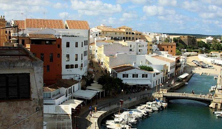 Imagen de Free tour por la Ciudadela de Menorca