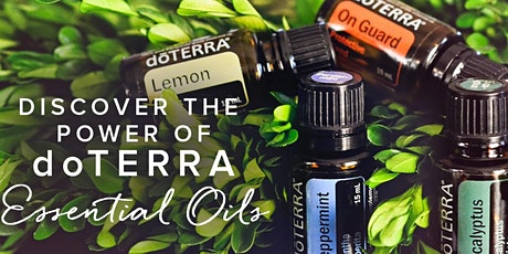 Learn about the exciting doTERRA Business Opportunity tickets
