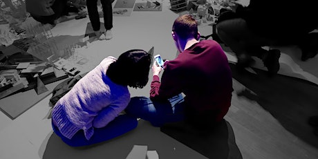 Dr James Lamb 'Digital Technologies & the configuration of learning space' tickets