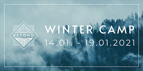 Winter Camp Tickets