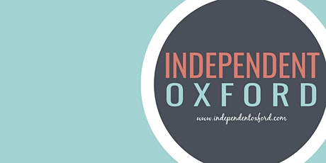 Indie Oxford Meet Up - Blogging for Business with Hilary Nightingale tickets