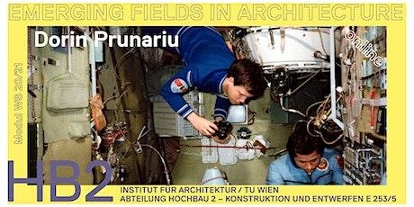 Dorin Prunariu | Living and Working in Space