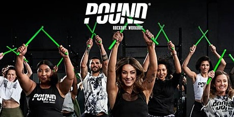 POUND fit at the park tickets