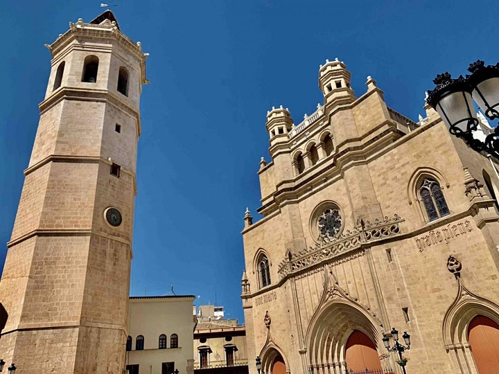 Imagen de Free tour por el viejo Castellón