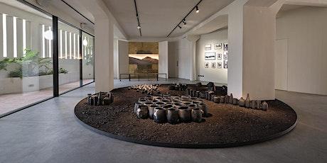 Barro Negro Exhibition