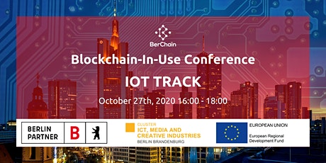 Blockchain in Use: Internet of Things (IoT) tickets