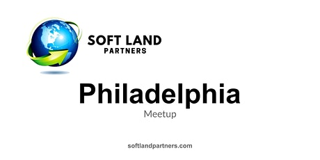 Soft Land Partners: Philadelphia Meetup tickets