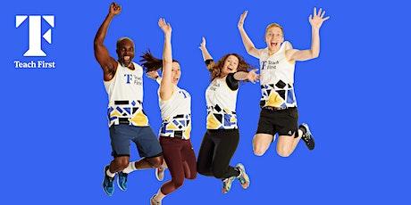 Brighton Marathon 2021 - Teach First Charity Entry tickets
