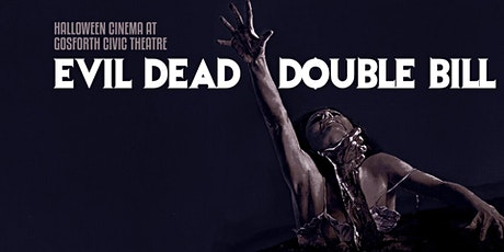 Halloween Double Bill: The Evil Dead (18) tickets
