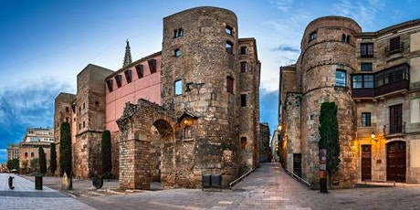 Barcino. Los vestigios de la Barcelona romana entradas