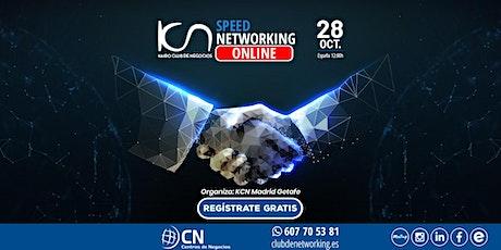 SPEED NETWORKING. Multiplica tu Red de Contactos. 28-Oct entradas