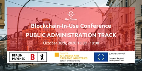Blockchain in Use: Public Administration Tickets