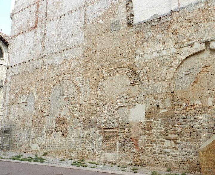 Imagen de Barcino. Los vestigios de la Barcelona romana
