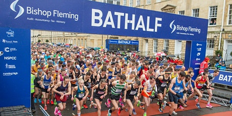 Bath Half Marathon 2021 tickets