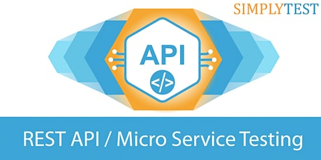 REST API / Micro Service Testing in der Praxis - Schulung tickets