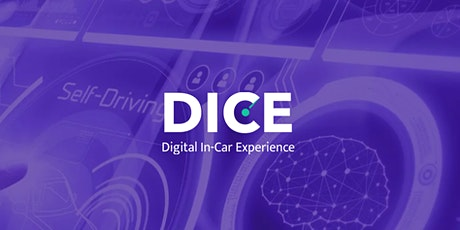 Axis DICE: Digital In-Car Experience tickets