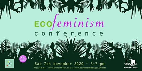 ECOFeminism Conference tickets