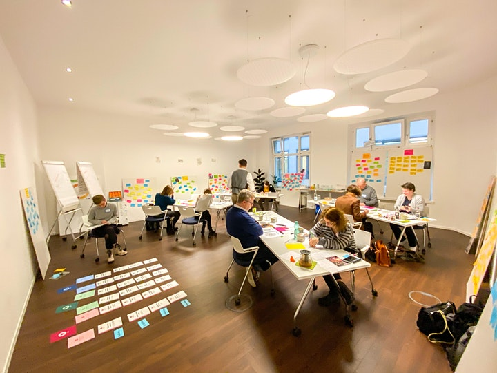 CoCreACT® Certified Facilitator Training - Dezember 2021 (Deutsch): Bild