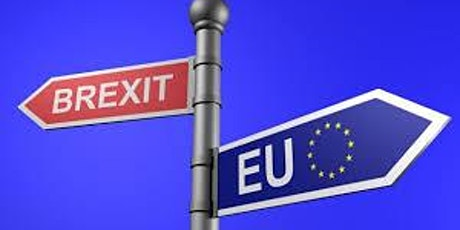 EU Information Session: Residence, Settlement & Brexit (for UWS students) tickets
