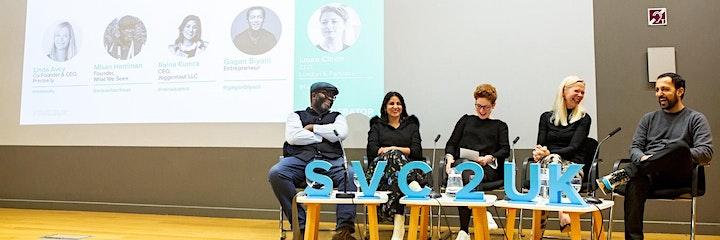 2020 SVC2UK Digital Summit image
