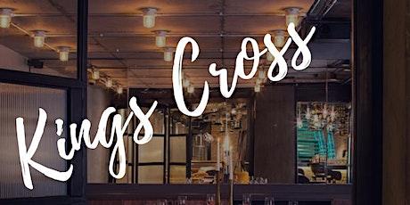 Women in Business Networking - London Kings Cross tickets