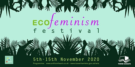 ECOFeminism Festival Opening Night tickets