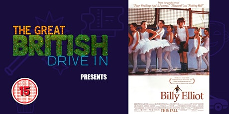 Billy Elliot (Doors Open at 16:30) tickets