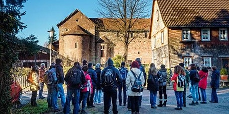 So,28.02.21 Wanderdate  Singlewandern in Michelstadt für 40+ Tickets