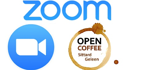 Open Coffee november 2020 - Netwerken via ZOOM tickets