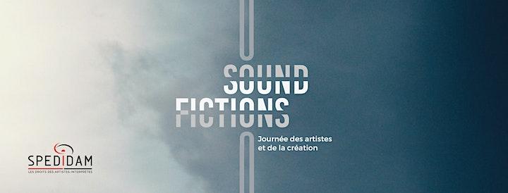 Image pour SOUND FICTIONS