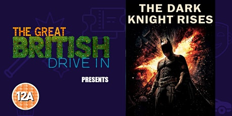 The Dark Knight Rises (Doors Open at 20:15) tickets