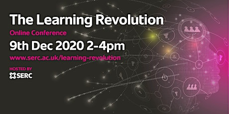 Learning Revolution Conference tickets