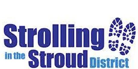 Strolling in Stroud District - Cam Health Walk tickets