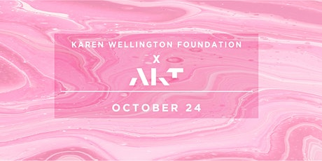Karen Wellington Foundation & AKT tickets