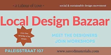 Local Design Bazaar