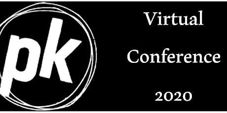 Virtual Pk-Conference