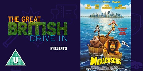 Madagascar (Doors Open at 09:30) tickets