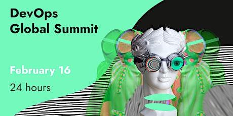DevOps Global Summit tickets