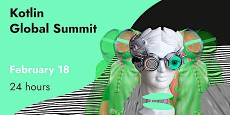 Kotlin Global Summit tickets