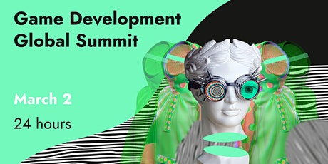 Game Development Global Summit biglietti