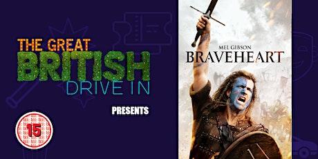 Braveheart (Doors Open at 15:45) tickets