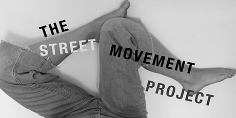 MESA Festival: The Street Movement Project tickets
