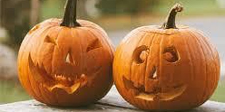 Halloween Pumpkin Carving Workshop tickets