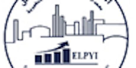 ELPYI Continuous Professional Development tickets
