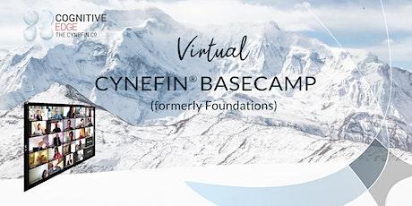 Virtual Cynefin® Basecamp  (ENGLISH) tickets