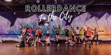 (Start to) Rollerdance In the City - Aalst tickets