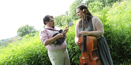 Ackley Rowe Duo! (Sunday, 3:00pm) tickets