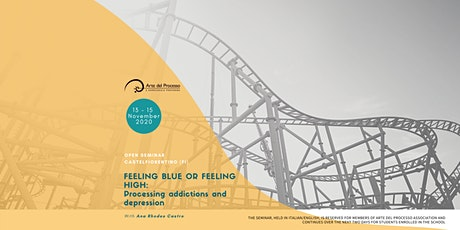 Alti e Bassi emotivi // Feeling blue or Feeling high tickets