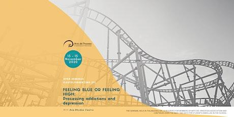 Alti e Bassi emotivi // Feeling blue or Feeling high biglietti